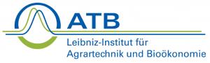 Logo ATB Leibniz-Institut Potsdam