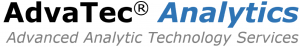 Logo AdvaTec Analytics