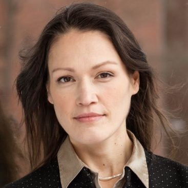 Geschäftsführung Bio-PAT_Dr. Anika Bockisch