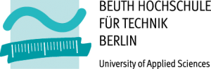 Logo Bioprozesstechnik, Fachebereich V, Beuth Hochschule für Technik Berlin