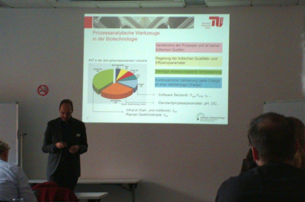 Bio-PAT Symposium Stefan Junne