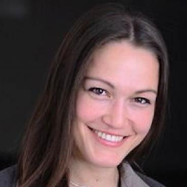 Geschäftsführung Bio-PAT Dr. Anika Bockisch