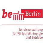 Logo Senatsverwaltung für Wirtschaft, Energie und Betriebe