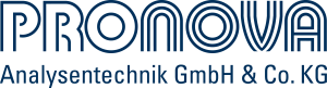 Logo Pronova Analysentechnik
