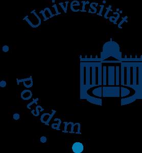 Logo Uni Potsdam