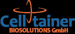 Logo Celltainer Biosolutions