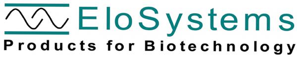 Logo EloSystems GbR