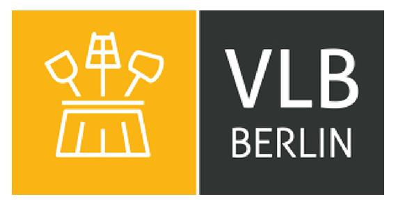 Logo VLB Berlin