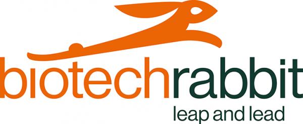 Logo biotechrabbit GmbH