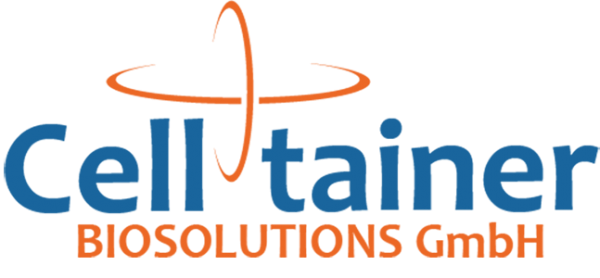 Logo Celltainer Biosolutions