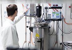 ANiMOX GmbH - Technikumanlage zur Produktion von Proteinhydrolysaten