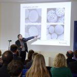 Chromatographie Knauer Hettrich Fraunhofer-Institut für Angewandte Polymerforschung