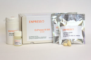 Enpresso GmbH Products