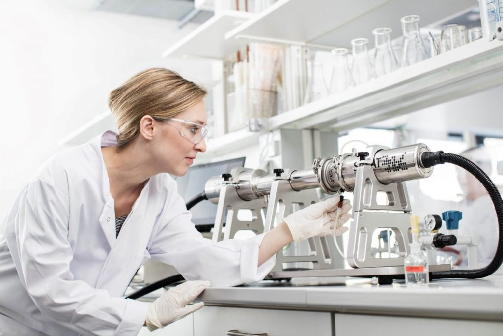 SOPAT GmbH in-situ Mikroskopie