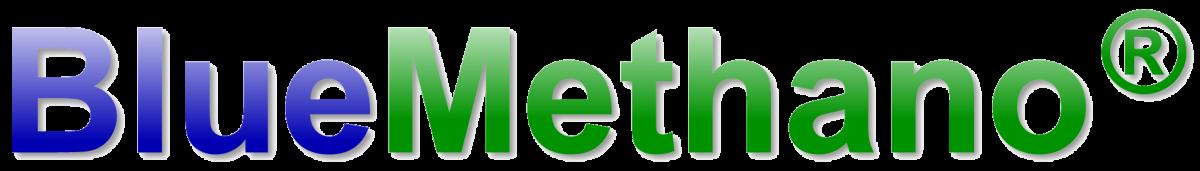 Logo BlueMethano GmbH