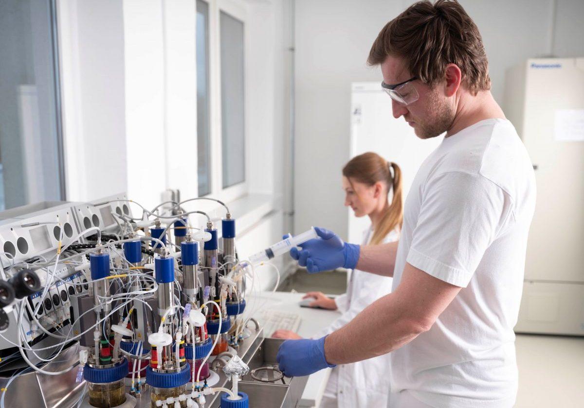 ABiTEP GmbH - Prozessentwicklung im F&E-Bereich