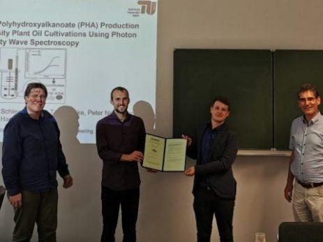 6. Siemens PAT - Preis für B. Gutschmann