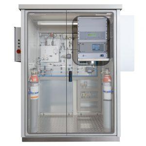 Pronova-Prozessgas-Reinheitsmessung