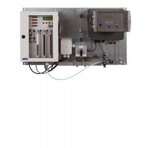 Pronova_SSM-6000-Spurengasanalysator