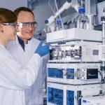 KNAUER Wissenschaftliche geräte GmbH - HPLC