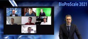 Bio-PAT auf dem 6. BioProScale Symposium