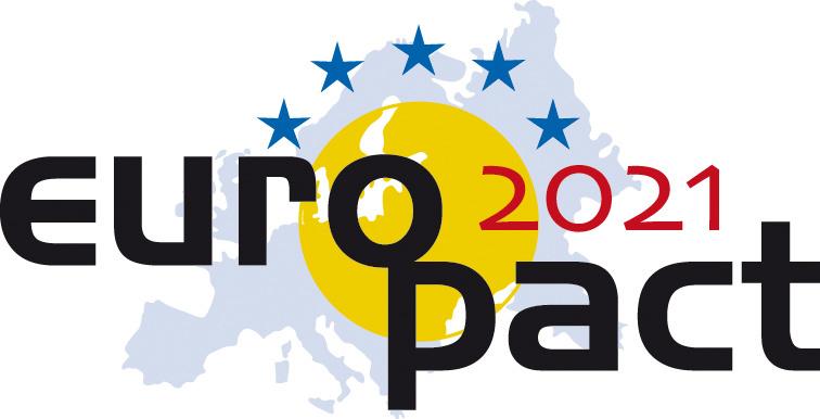 PDW auf der EuroPACT