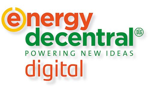 Pronova auf der energy decentral