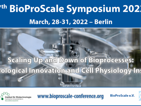 BioProScale 2022